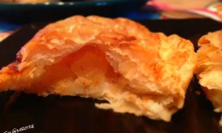 Chaussons aux pommes Tentation® « vite fait, très bien fait »