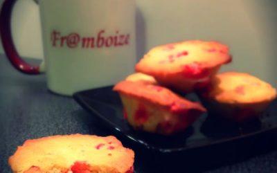 Cookies aux pralines et aux amandes