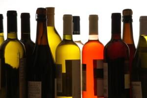 Vins blancs, rosés, rouges