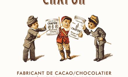 Taste of Paris : 1 entrée pour 2 personnes et un cadeau Chapon à gagner