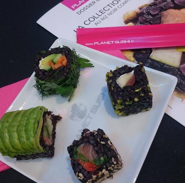 sushi-black