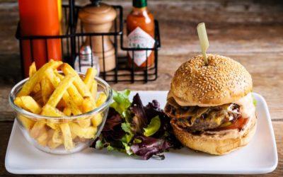 J'ai testé pour vous… 3 Burger à Paris