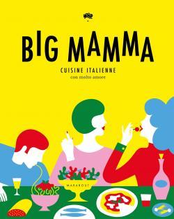 Big Mamma de Victor Lugger