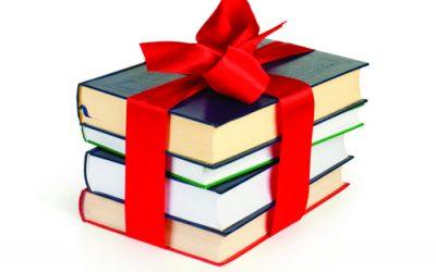 Cadeaux de Voël - Livres