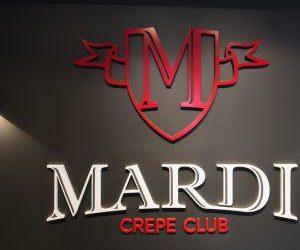 Mardi, le restaurant fast food spécialisé en crêpes