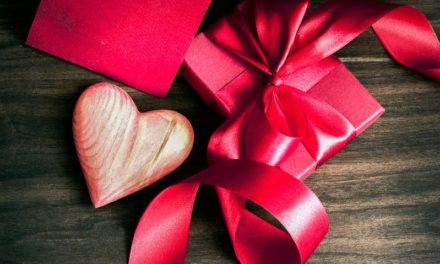 Idées cadeaux pour la Saint Valentin #CONCOURS