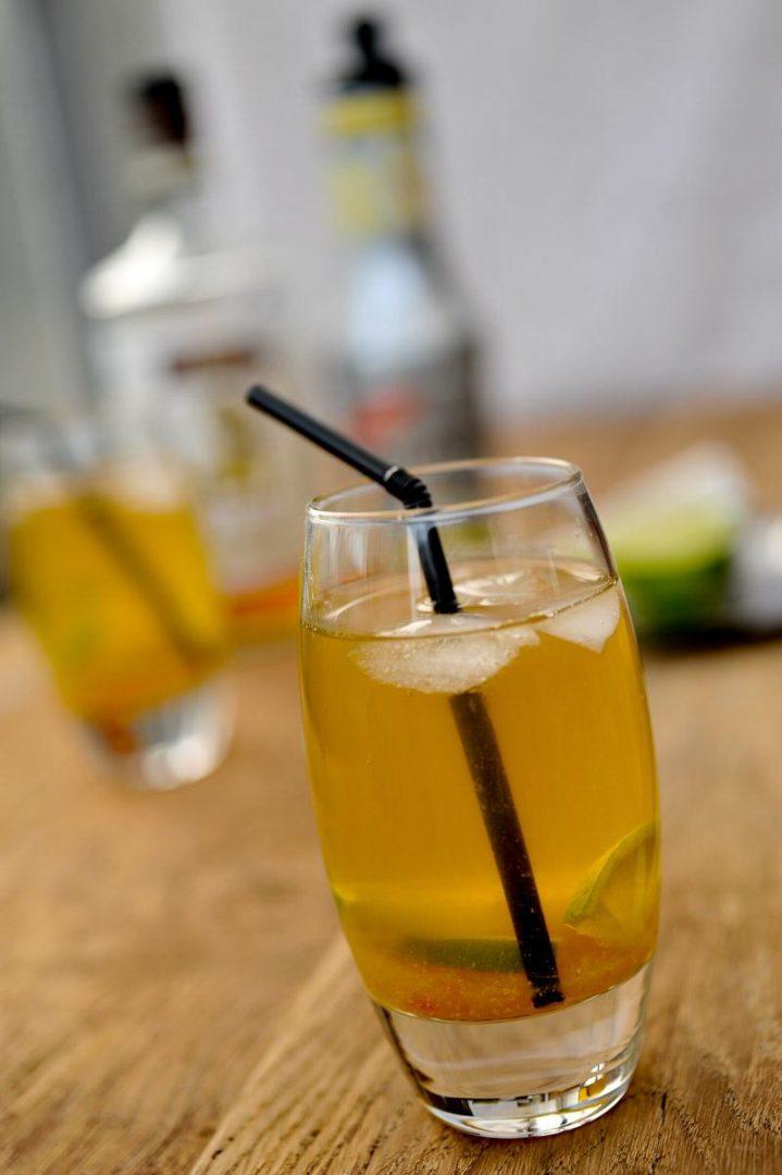 Daiquiri yuzu