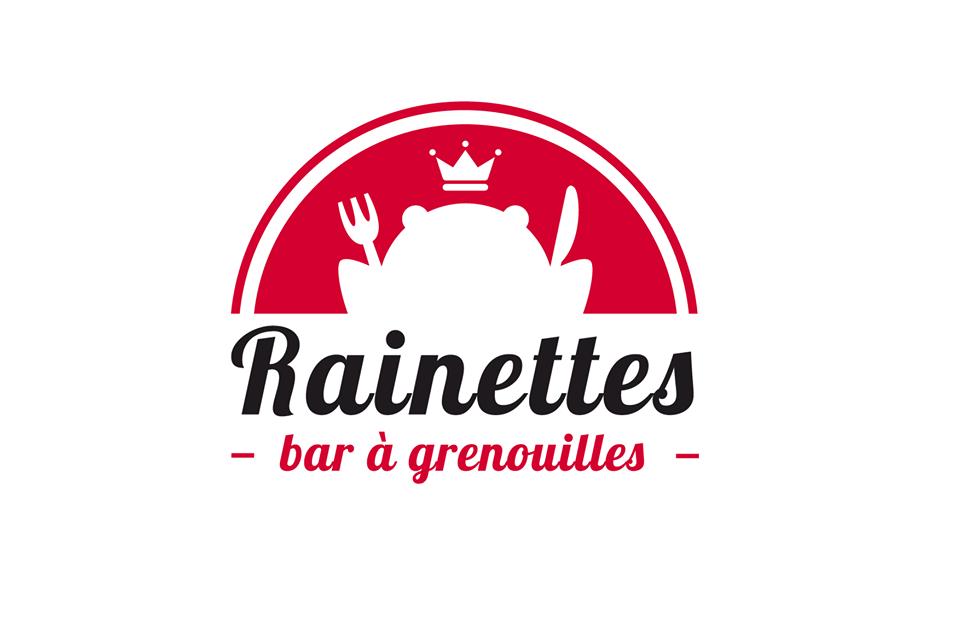 Rainettes, la table So French !!!!