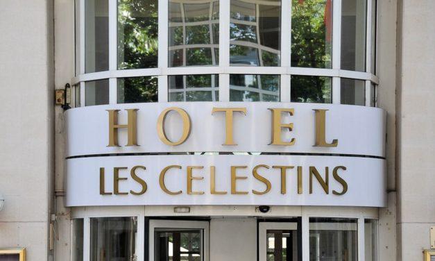 Vichy Célestins