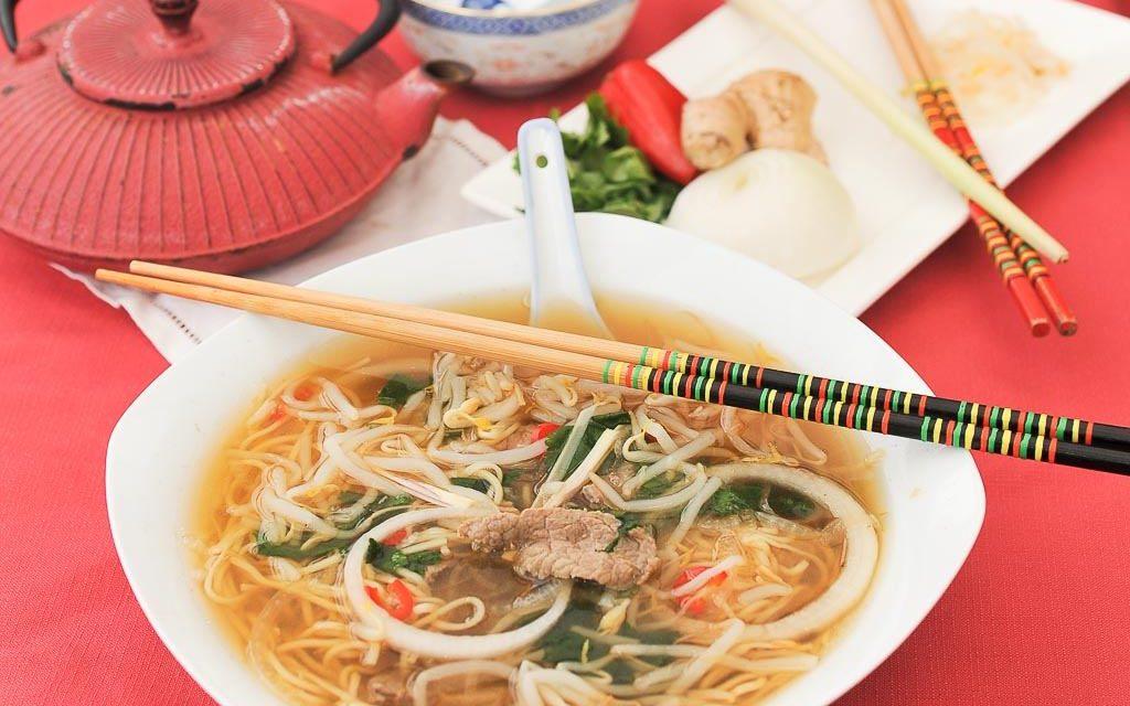 Soupe Phô
