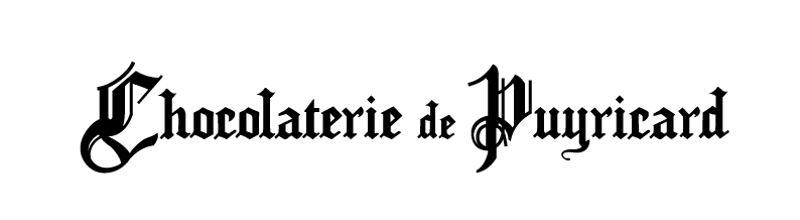 Chocolaterie Puyricard, logo