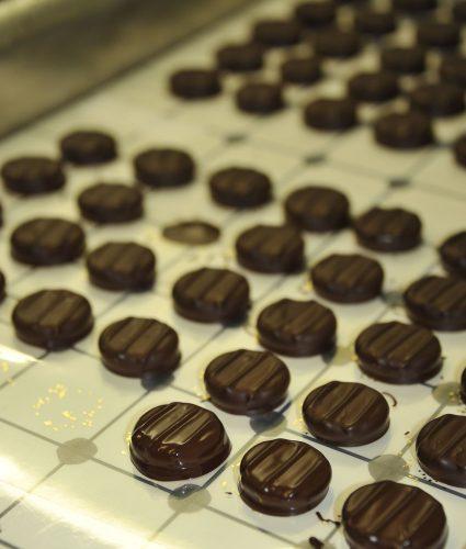 Chocolaterie Puyricard