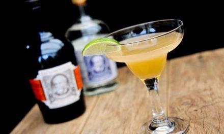 Cocktail : Mon Mai Tai