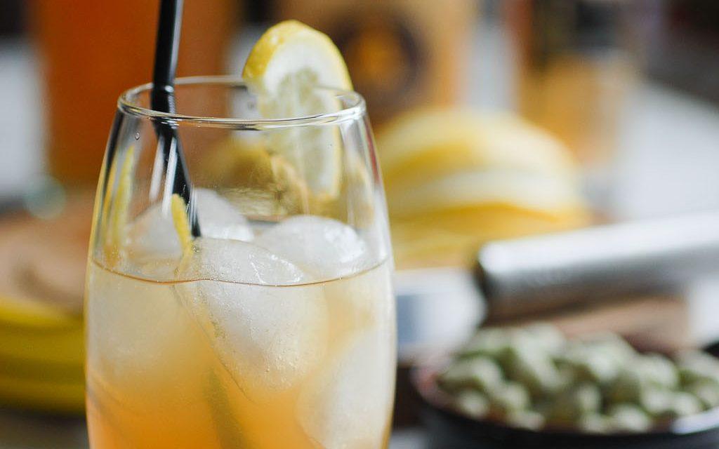 Cocktail : le Pineaucillin