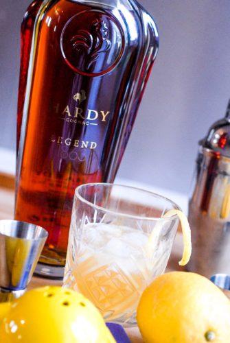 cognac-sour