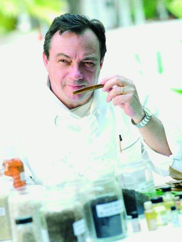 Chef Didier Corlou