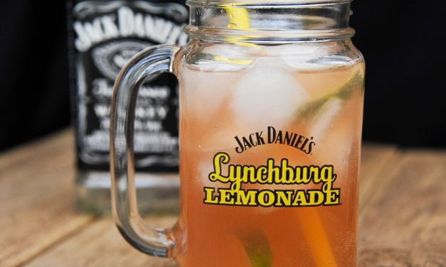 Cocktail : Lynchburg Lemonade