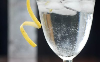 Cocktail Gin tonic, le cocktail de l'été