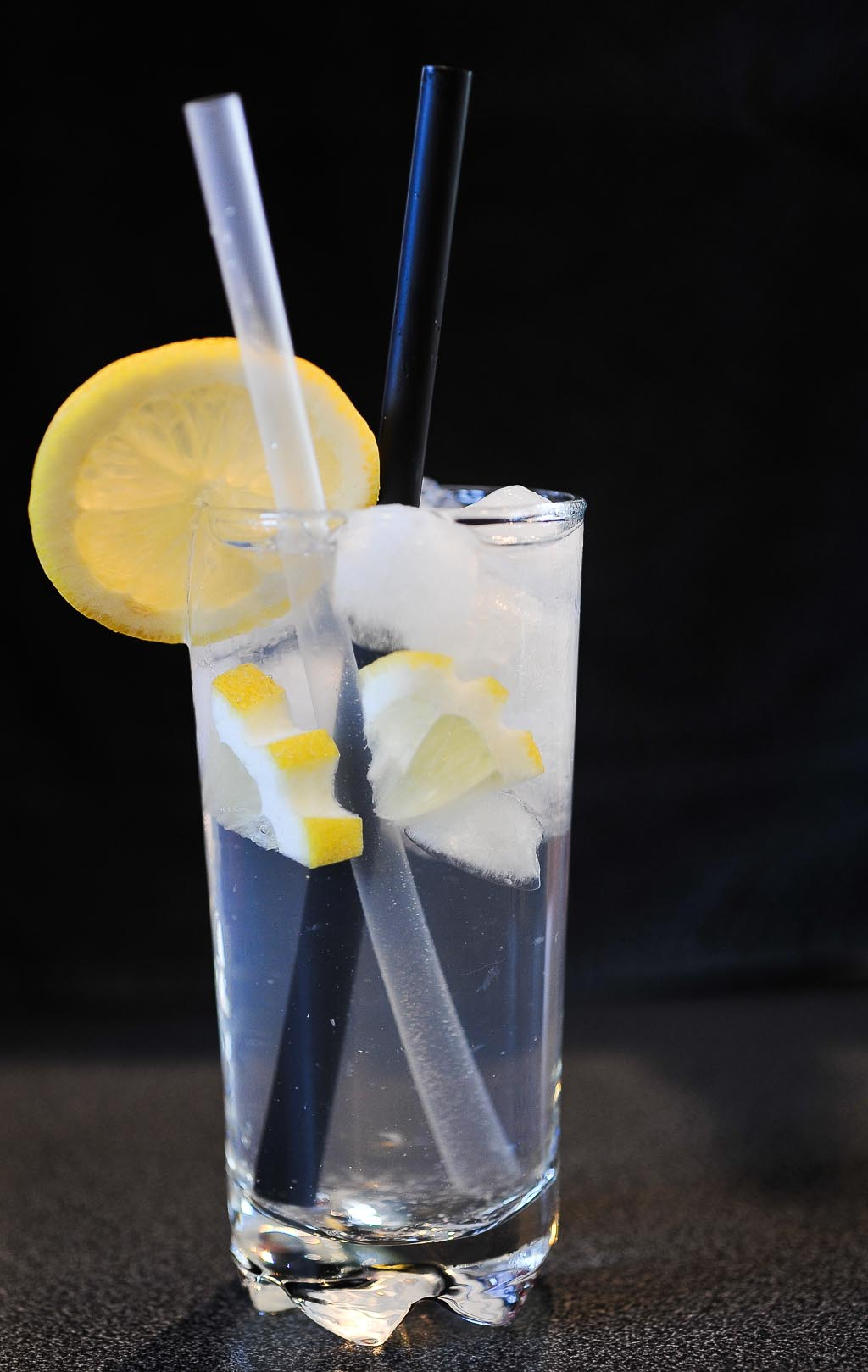 Cocktail Muscat Fizz