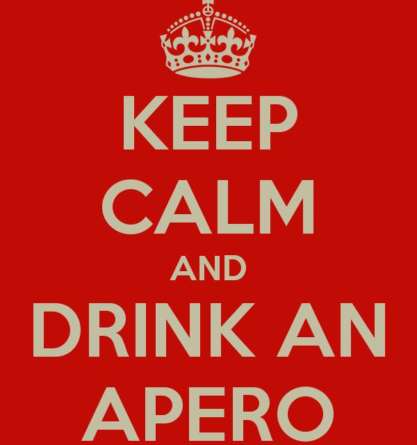 Manifesto Apéro