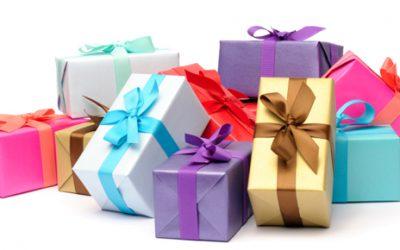 Idées cadeaux fête des pères