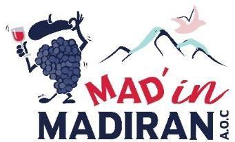 Avec MAD'IN MADIRAN, (re)découvrons les vins de Madiran. (Une Wondercard de 75€ à gagner)