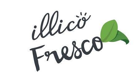 J'ai testé « Illico Fresco » : Panier repas livrés chez vous. Crevettes marinées.
