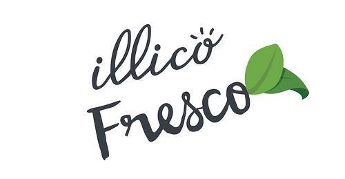 J'ai testé «Illico Fresco» : Panier repas livrés chez vous. Crevettes marinées.