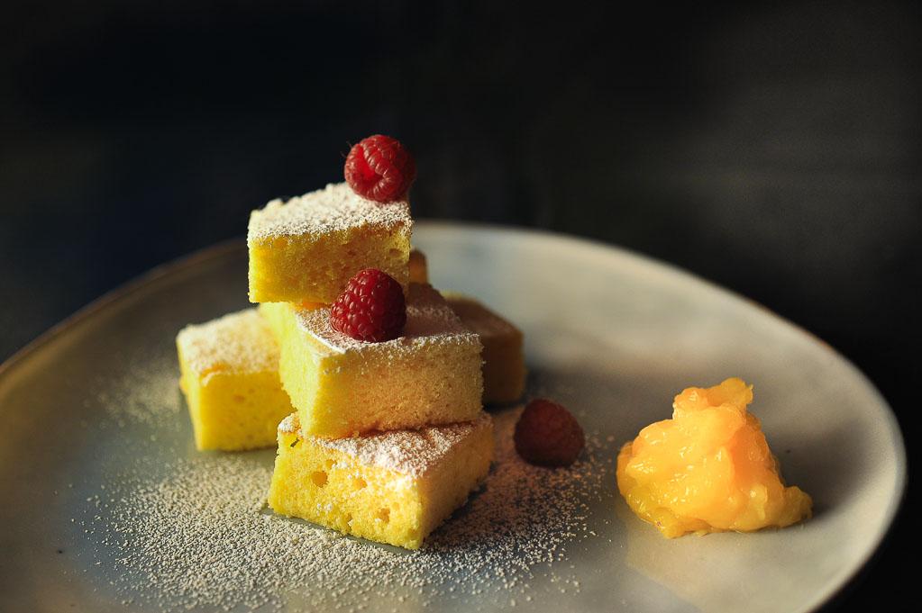 Moelleux bergamote ultra gourmand
