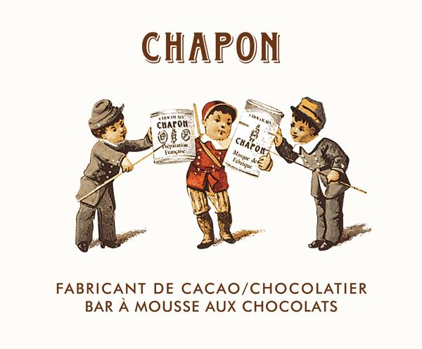 Taste of Paris : 1 entrée pour 2 personnes et un cadeau Chapon à gagner #TERMINE