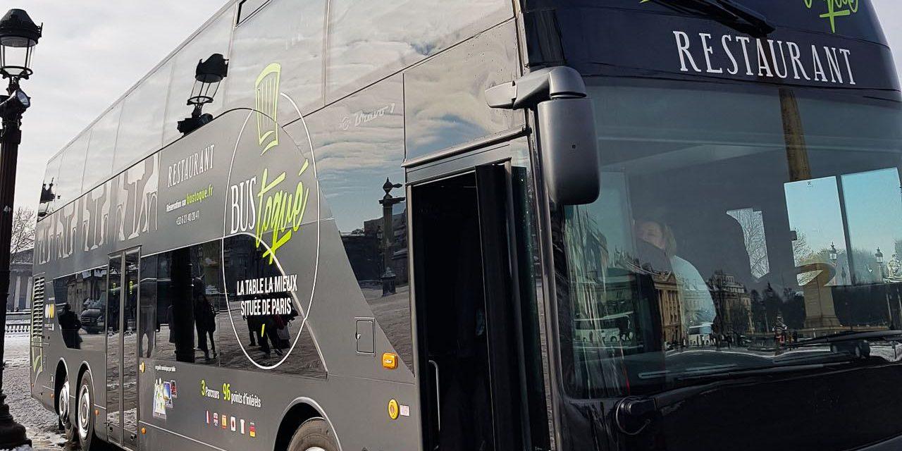 J'ai testé Bus Toqué à Paris