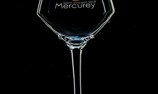 Mercurey, la Saint-Vincent tournante