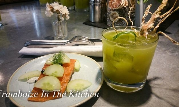 Cocktail Bloody Hulk