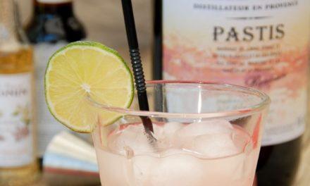 Cocktail Old Fashioned avec le Pastis Bardouin