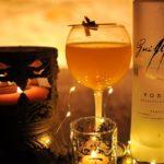 Cocktail : Vodka Guillotine, pamplemousse et litchis