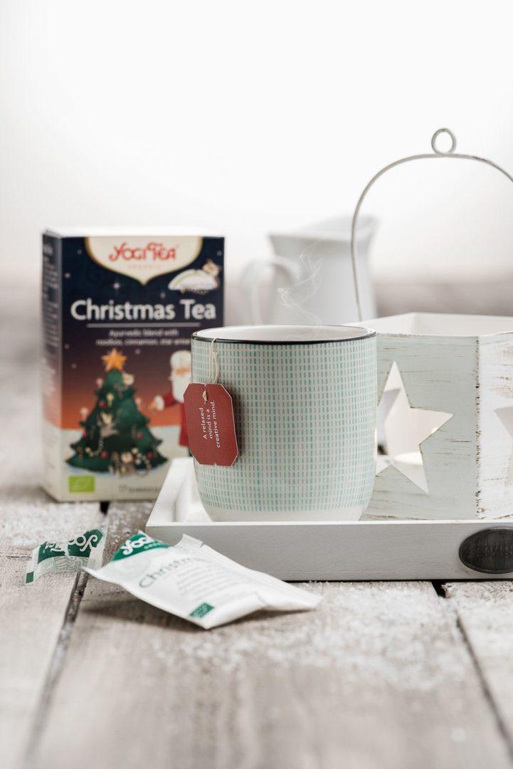 Exki - Infusion de Noël