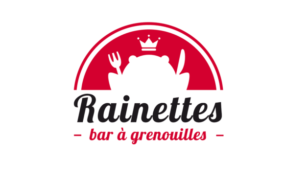 Rainettes, la table So French !!!!