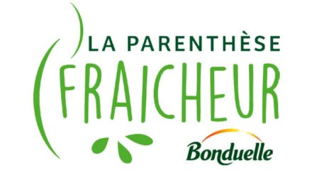 Bon plan : Parenthèse fraicheur Bonduelle