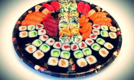 Différences entre sushis, makis, sashimi…