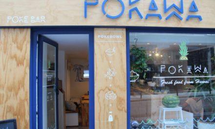 J'ai testé Pokawa, le restaurant hawaïen parisien