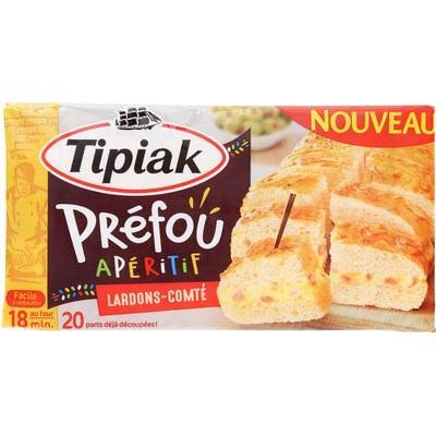 préfou Tipiak