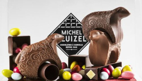 saute mouton chocolats -michel-cluizel