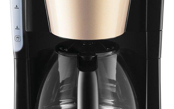 Le réveil qui fait le café…