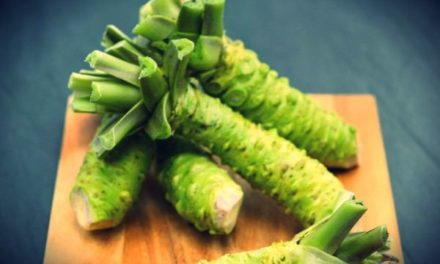 Wasabi, tout savoir sur cette plante