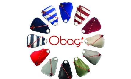 Obag' habillage pour cubi (cadeau inside)