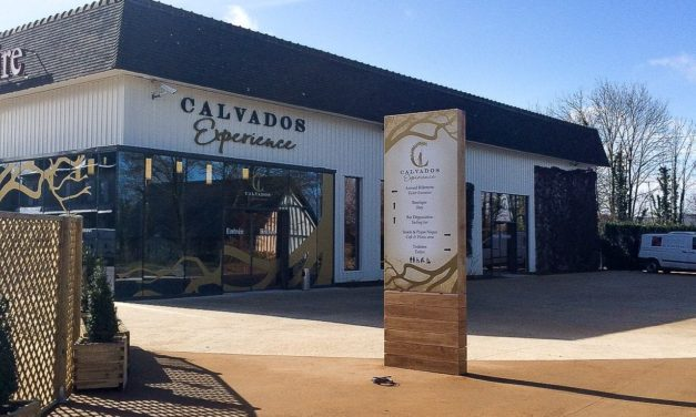 Calvados expérience Tradition et tourisme en Normandie