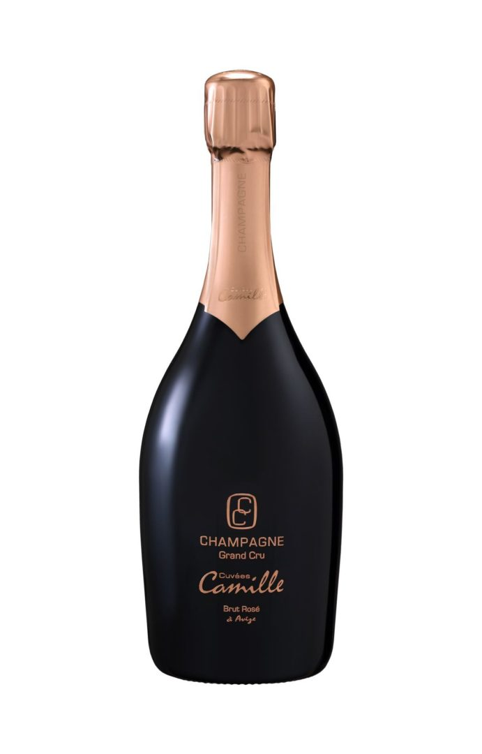 Champagne cuvée camille