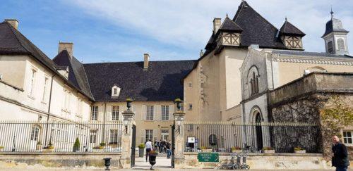 Chateau de Pizay, BBB