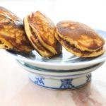 Plancha : Dorayakis, gâteaux japonnais