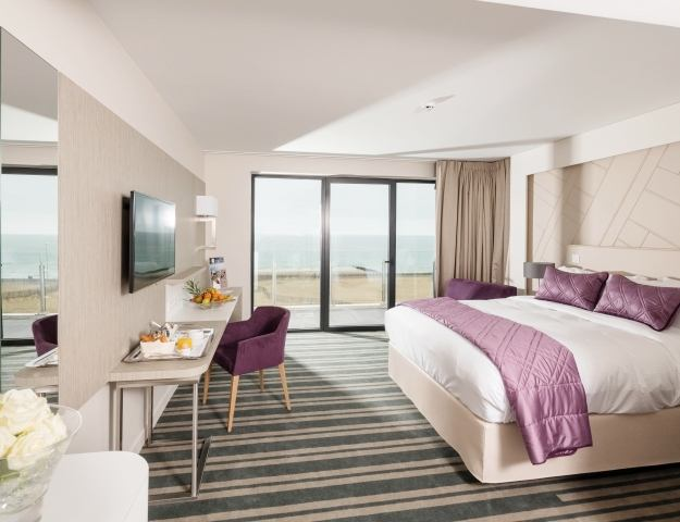 Thalasso Cabourg